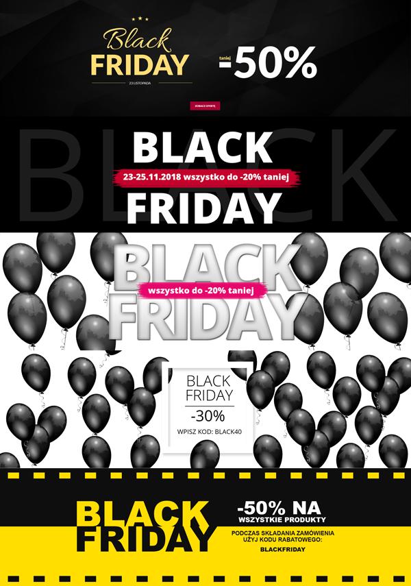 a2c2d758447bc5 Zastanawiasz się jak zaplanować promocję na Black Friday? Wykorzystaj nasze  usługi!